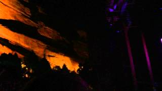 Forever - Ed Sheeran (New and Unreleased) at Red Rocks