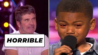You Will Hate Simon Cowell After Watching This Video..