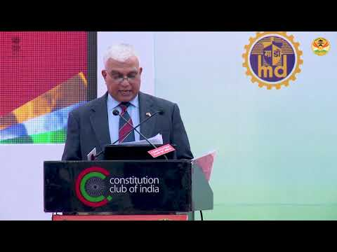 Technical session II: 3rd Defence Attaches' Conclave 2018