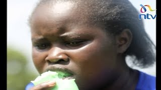Nandi sisters with appetite for soap undergo medical tests