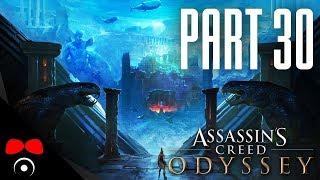 ROZSTŘÍHANÁ EPIZODA! | Assassin's Creed: Odyssey #30