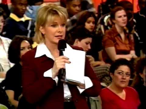 Fen-Phen Diet Drug Lawsuit - Jenny Jones Show - December 10, 1997 Video Image