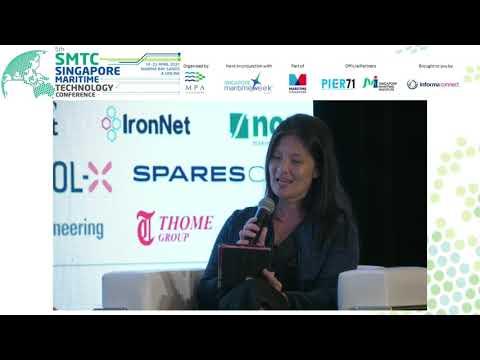 SMW2021 SMTC - Singapore's Digital Vision Dialogue: Transformation for The Next Frontier