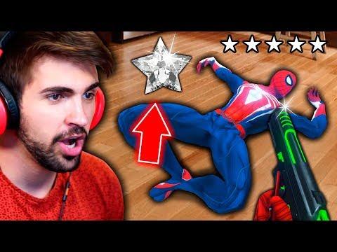 ¿Cómo sacar la ESTRELLA de DIAMANTE en GTA 5? - GTA V (Grand Theft Auto 5)