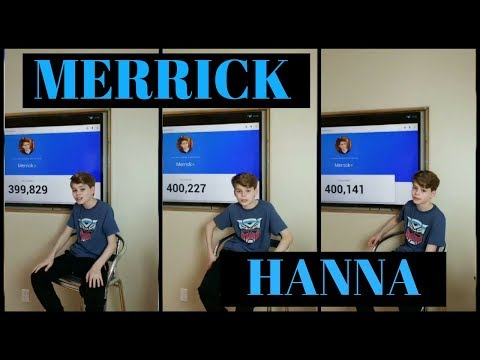 Merrick Hanna Instagram live April 14 2018 | Merrick hanna Americas Got Talent