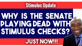 Second Stimulus Check Update and How to Absentee Vote