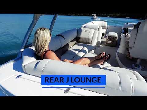 Avalon Catalina 25 Platinumvideo