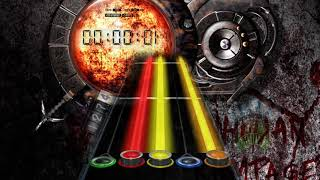Guitar Hero: Storming the burning fields by Dragonforce (Preview)