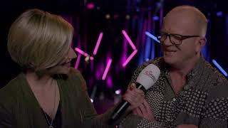 ServusTV - Wenn Frauen fragen - Backstage Fragen
