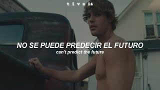 Justin Bieber - Anyone (Official Video)    Sub. Español + Lyrics