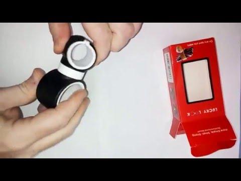 Gadget smartphone para sujeción de goma.