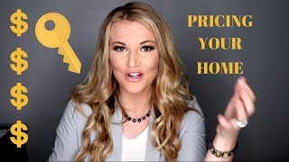 Pricing Your Home  What's Fair Market Value?!