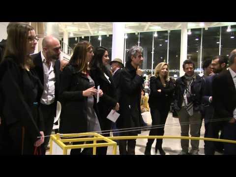 יצרנים מאיטליה, בהנחיית שגריר איטליה, באים להכיר את העיצוב הישראלי