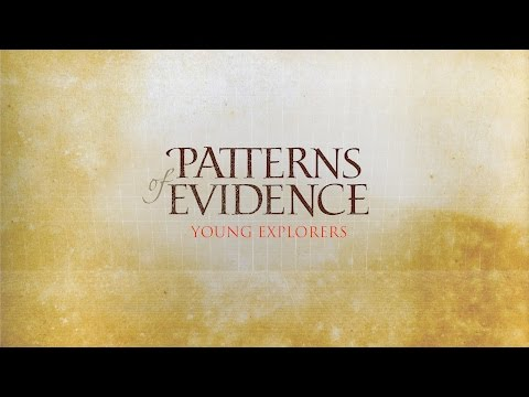 "New Children's Series ""Patterns of Evidence: Young Explorers"" Premieres Saturday 