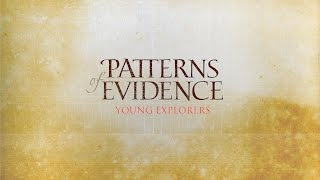 "New Children's Series ""Patterns of Evidence: Young Explorers"" Premieres Saturday"