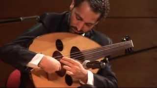 Magic of Oud : Maestro Naseer Shamma | نصير شمة جادوی عود
