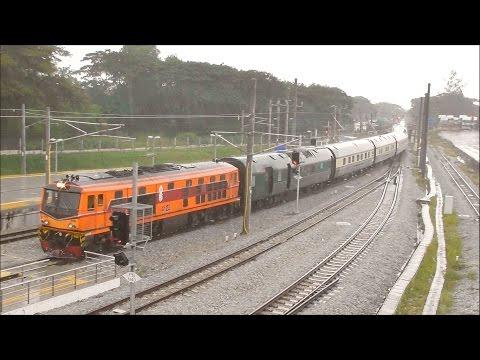 25/10/2016 [KTM] Padang Besar Trip