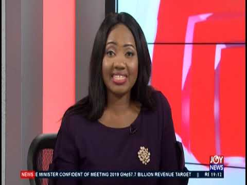 Joy News Prime (17-6-19)