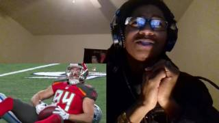 Buccaneers vs. Cowboys  NFL Week 15 Game Highlights REACTION!!! TERRIBLE!!!