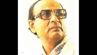 Ekdin Phire Jabo Chale  Dwijen Mukherjee Sings For Salil Chowdhury