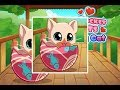 My Pocket Pets Kitty Cat Jogos De Bichinho Virtual