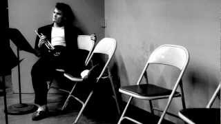 Chet Baker - Time After Time (alternate version)