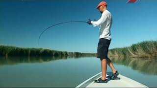 Рыбалка без границ шерна
