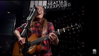 Brandi Carlile - Wherever Is Your Heart (Live on KEXP)