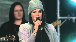 You Make Me Brave (w/ spontaneous) - Amanda Cook & Steffany Gretzinger // OneThing 2015