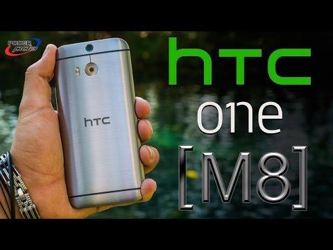 HTC One M8 - Análisis en Español HD