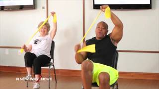 Core Workout Program for Seniors by Curtis Adams