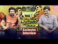 Snehamera Jeevitham Movie Team Exclusive Interview