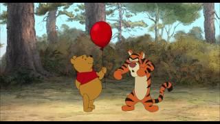 Winnie the Pooh: Tigger Clip
