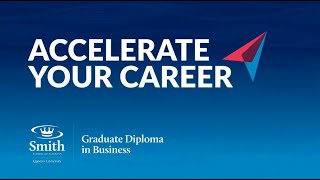 Graduate Diploma in Business | Program Overview