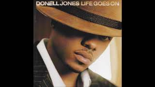 Donell Jones : Don't Leave