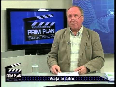 Emisiunea Prim Plan – Ion Iancu – 23 septembrie 2014