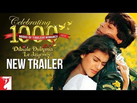 Dilwale Dulhania Le Jjayenge Movie Picture