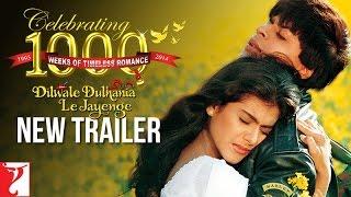 Trailer of Dilwale Dulhania Le Jayenge (1995)