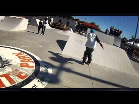 Hot Spot Skate Park in Spartanburg
