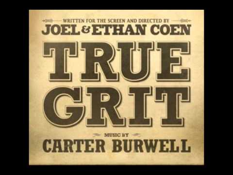 The Wicked Flee - True Grit [Carter Burwell]