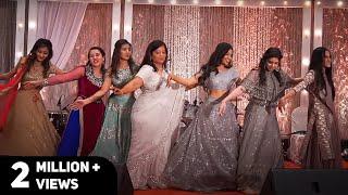 Maahi Ve (Kal Ho Naa Ho) | Sangeet Choreography | Shahrukh Khan, Saif, Preity | Natya Social
