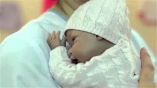 Как правильно кормить ребенка грудью. Курсы для беременных