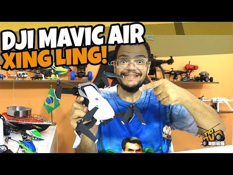 dji-mavic-air-xing-ling-drone-eachine-e511