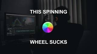 How To Save A Frozen Adobe Project That Has Crashed (BEAT THE SPINNING WHEEL OF DEATH)