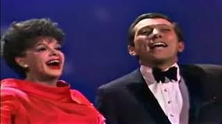 "Judy Garland singing ''Rock A Bye Your Baby"" on The Andy Williams Show (1965)"