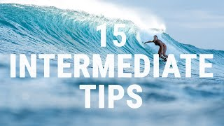 #6 Surfing Intermediate – 15 technical tips