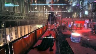 BATMAN: ARKHAM KNIGHT [038] - Aufräumkommando ★ Let's Play Arkam Knight