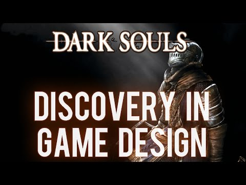 Video Games And The Joy Of Discovery