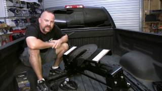 How to Install a 5th Wheel Hitch