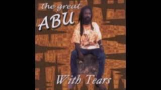 The Great Abu - Oh Jah Jah